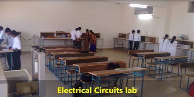 Electrical & Electronics Engineering